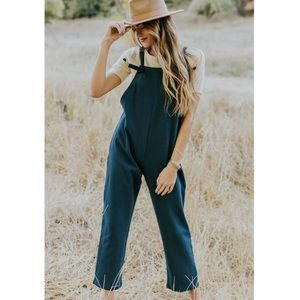 ✨1DAY SALE✨  Dennison Overall Jumpsuit